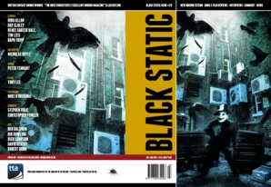 Black Static cover image